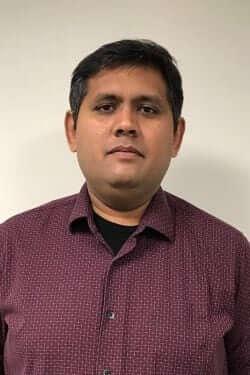 Neil Varatharajan