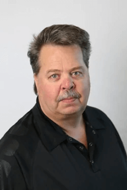 Dave Gedak