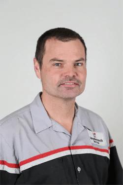 Randy Stovin