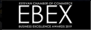 Estevan Chamber of Commerce Busienss Excellence Awards 2019