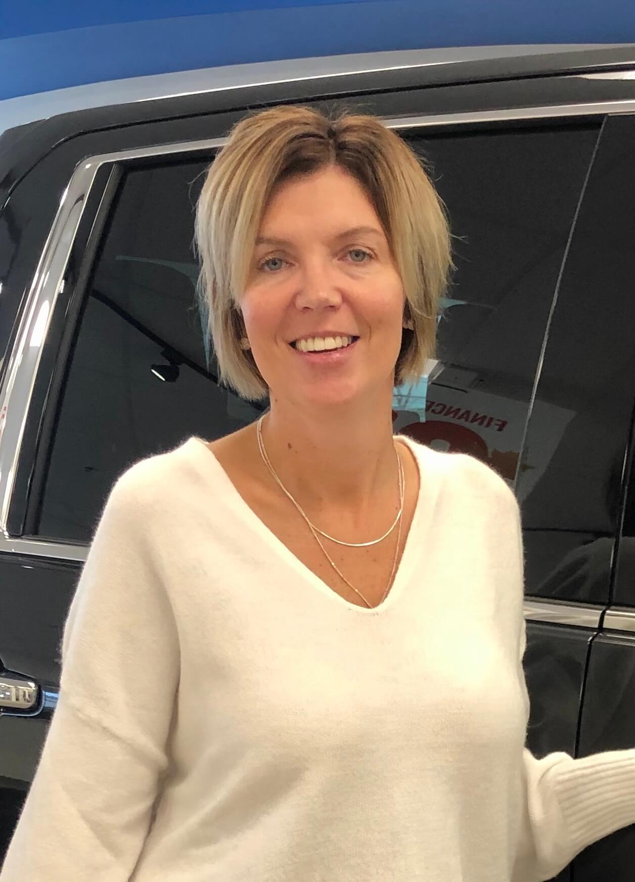 Colette Pierson