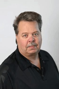 Dave Gedek