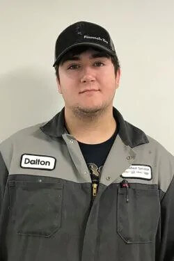 Dalton Holland