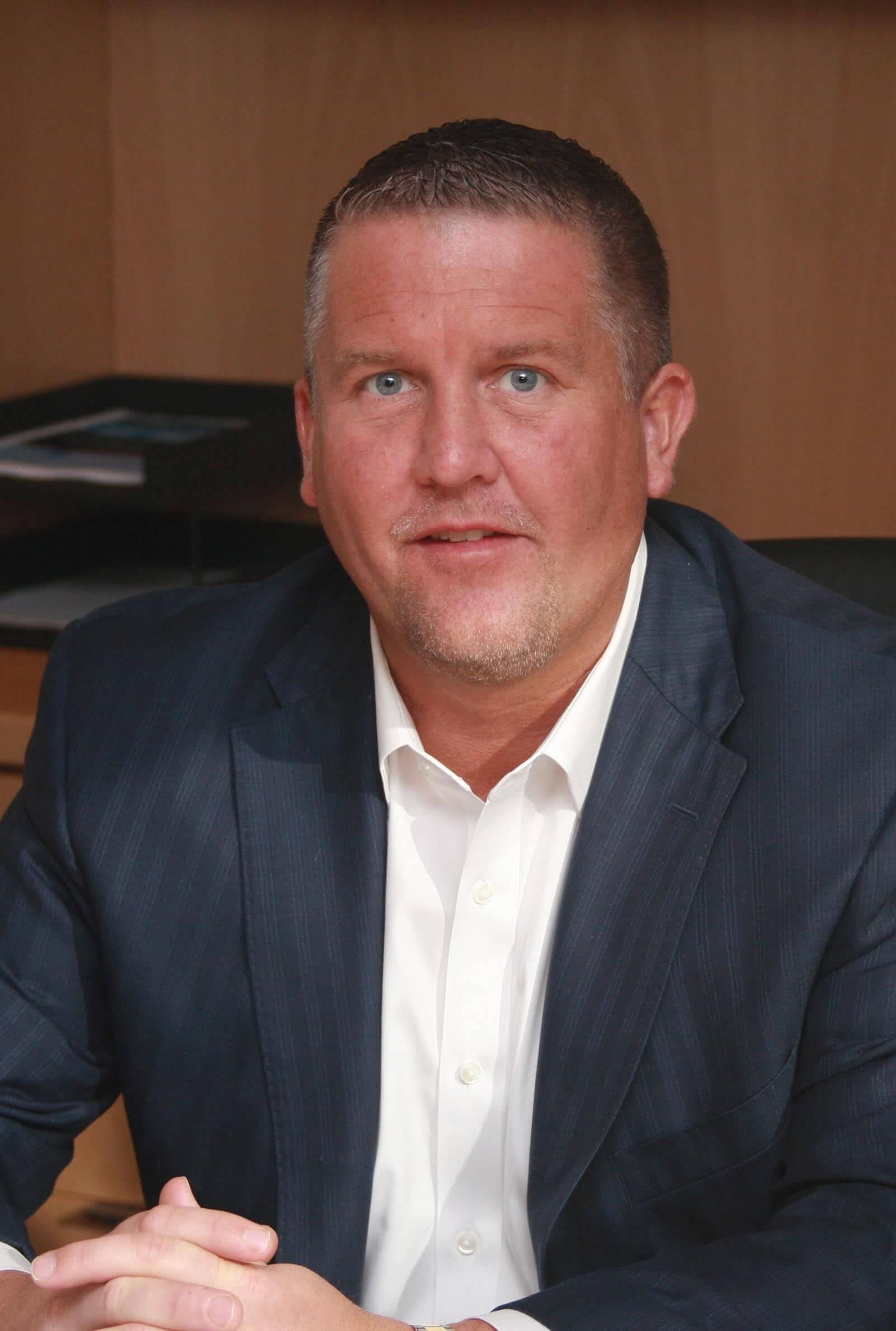 Scott Redden