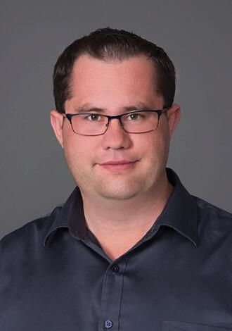 Dave Giesbrecht