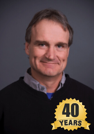 Perry Schreiber