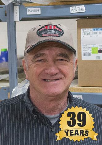 Stan Schreiber
