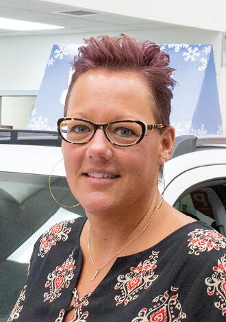Denise Rehm