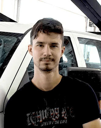 Chance Vossler