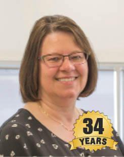 Sandra Rosebrugh