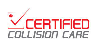 certified collision repair