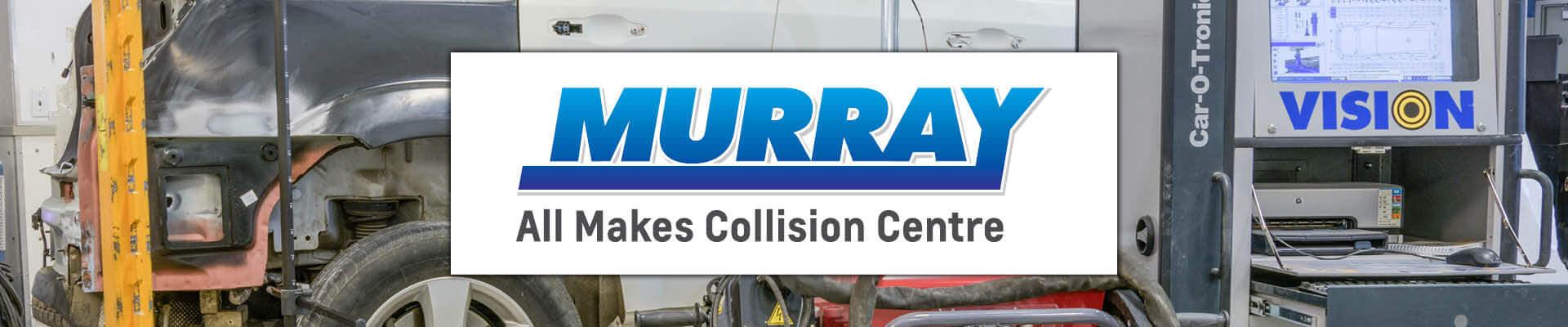all makes collision centre