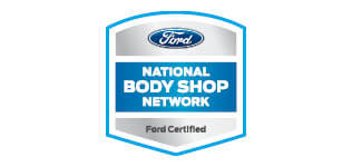 ford national body shop-network