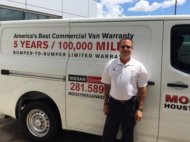 Kirk the Van Man