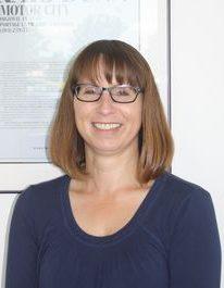 Cindy Kok