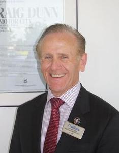 Craig Dunn