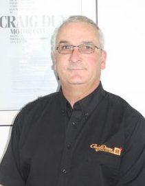 Gerald Palendat