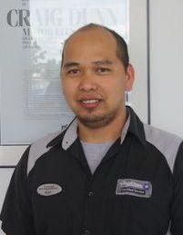 Ken Bermejo