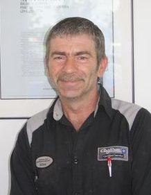 Mike Guley