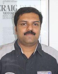 Nishith Panakkada Vayakkath