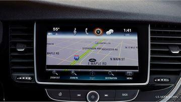 Buick Encore Navigation Winnipeg