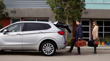 2019 Buick Envision Hands-Free Liftgate Winnipeg