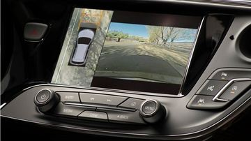 2019 Buick Envision Surround Camera Winnipeg