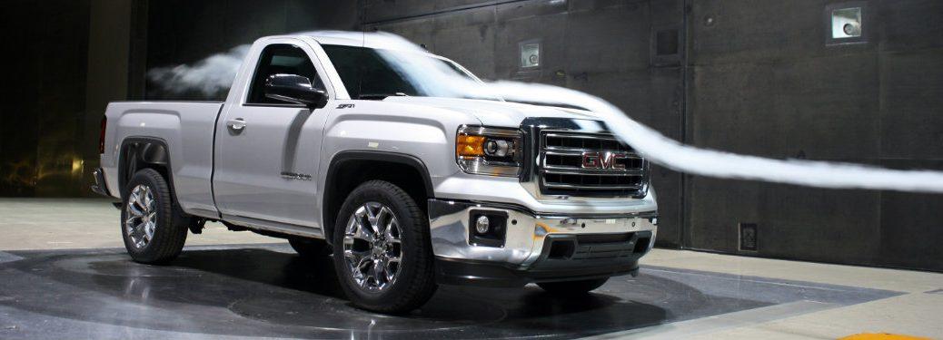 How Do You Make a Truck Aerodynamic?