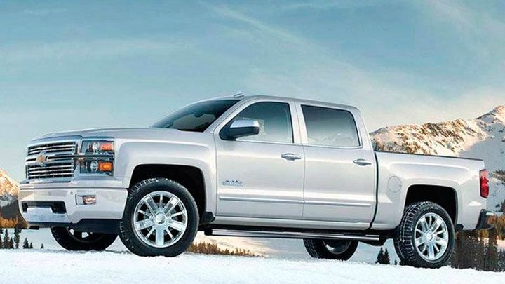 Certified Pre-Owned Trucks near Brandon Mb