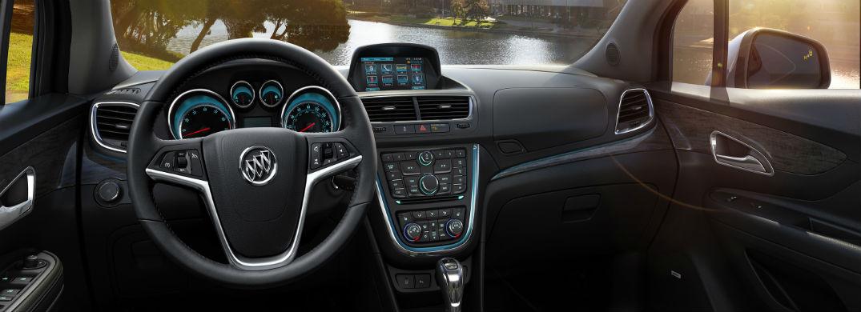 2016 Buick Encore Sport Touring release date Craig Dunn Motor City Winnipeg MB