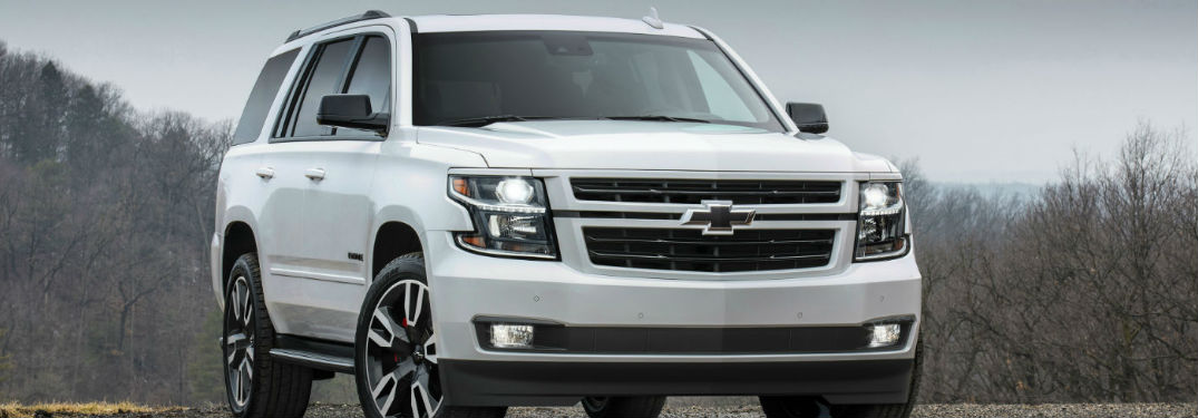 How safe is the Chevy Tahoe?