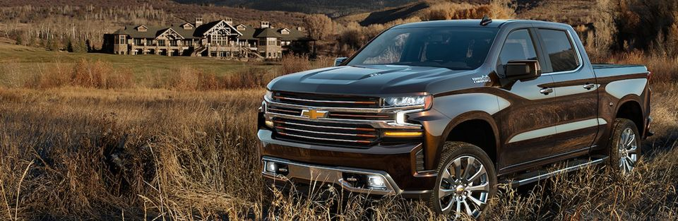 2019 Chevy Silverado 1500 Winnipeg