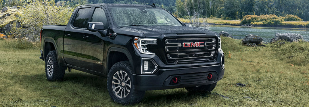 How powerful is the 2020 GMC Sierra?