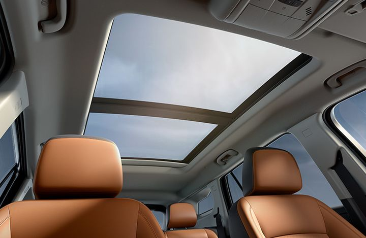 Terrain Sunroof Winnipeg MB