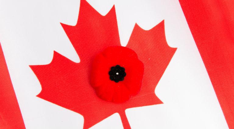 Canada Day 2017 celebrations near Portage la Prairie, MB
