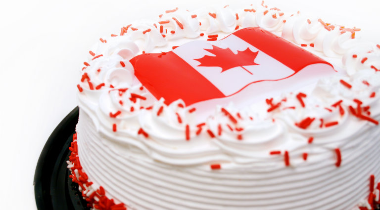 Canada Day 2017 in Manitoba