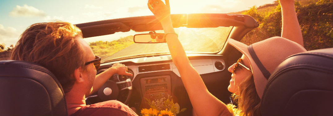 How to stay safe on a road trip