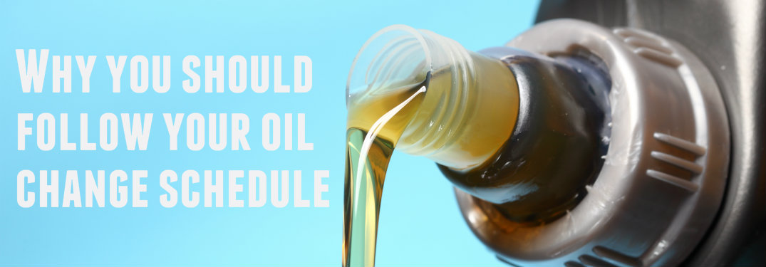 What happens if you don't change your car's oil on time?