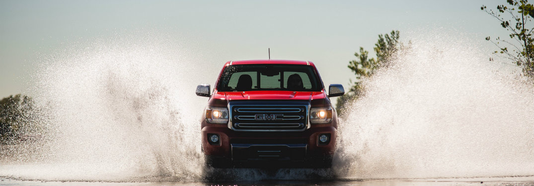 What Is the Best Midsize Truck? Try the GMC Canyon