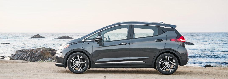 New Awards for 2017 Chevrolet Vehicles