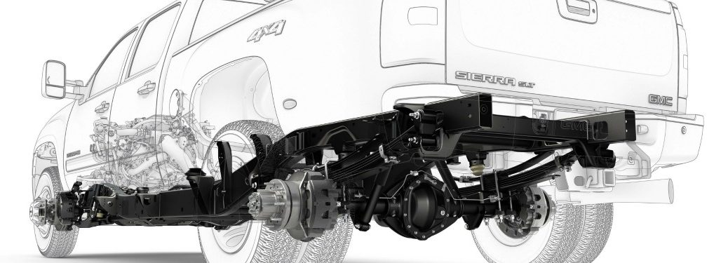 What Is a Differential on a Car or Truck?