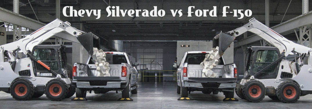 Does Chevy or Ford Have The Toughest Construction?