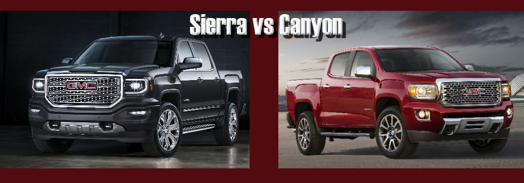 Is a Full-size or Midsize GMC Truck Best for You?