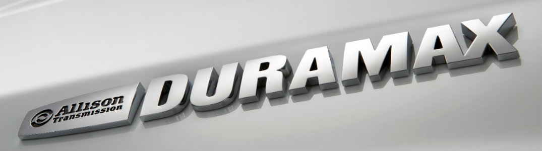 Duramax diesel and Allison transmission a perfect pairing