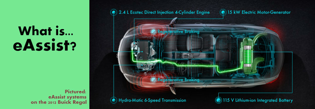 How Can eAssist Help Fuel Consumption?