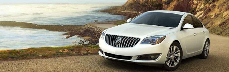 Buick Regal Named Best Sports Sedan