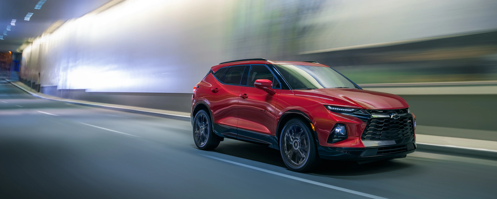 2020 Chevy Blazer Winnipeg MB