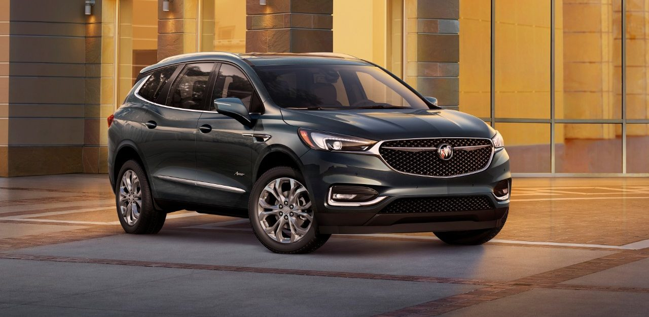 2019 Buick Enclave Portage La Prairie MB