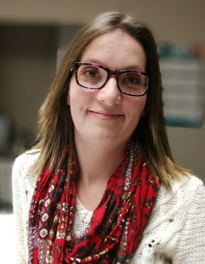 Melissa Draycott