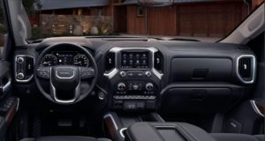 2020 Sierra 1500 Denali Interior near Winnipeg